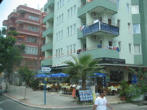 City of Alanya
