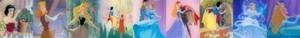 Classic Princesses banner