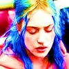 Eternal Sunshine photo possibly containing a portrait called Clementine