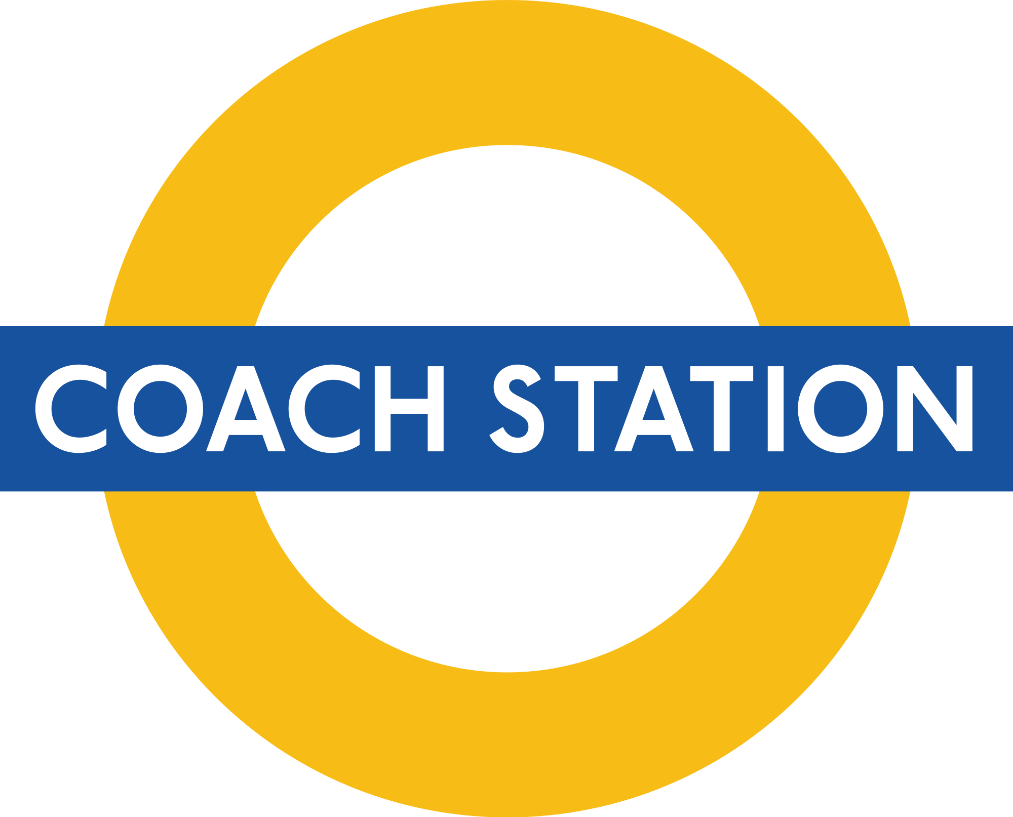 transport for london images coach station logo hd wallpaper and