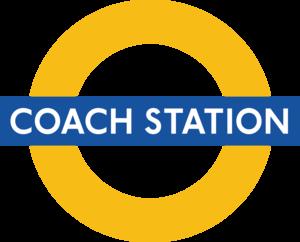 Coach Station Logo