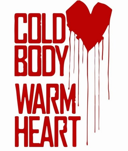 Warm Bodies Movie fond d'écran entitled Cold Body, Warm cœur, coeur