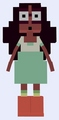 Connie - minecraft
