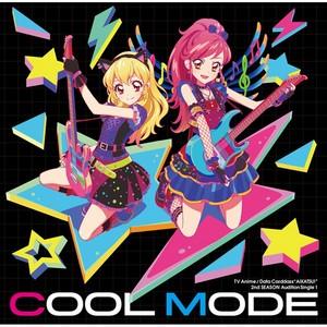Cool Mode Aikatsu- Seira and Ichigo