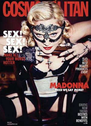 Cosmopolitan 2015