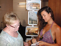 Cote and Dianna
