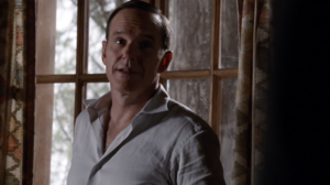 Coulson in Season 2