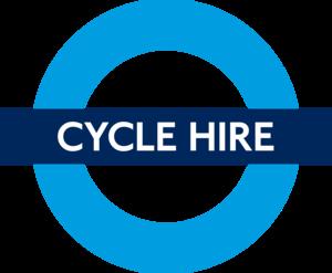 Cycle Hire Logo