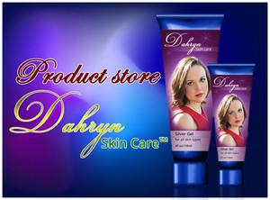 Dahryn Skin Gel