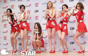 "Dal★Shabet ""JOKER IS ALIVE"" Showcase"