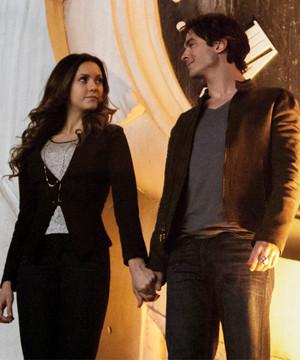 Damon/Elena 6x20 spoilers