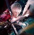 Dante and Vergil - video-games photo