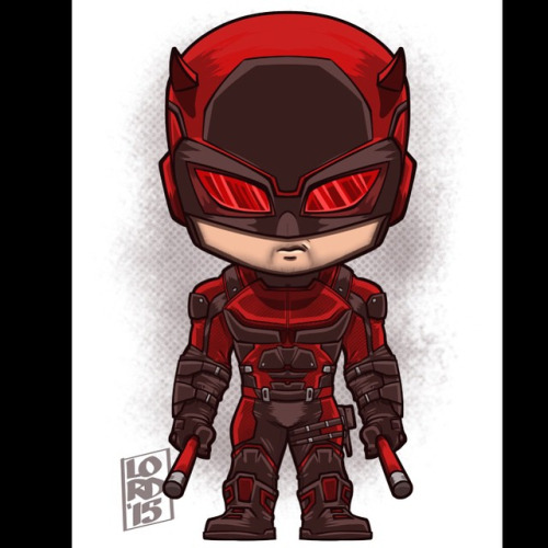 Daredevil Art