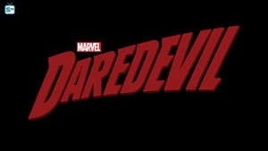 Daredevil - First Promo Logo