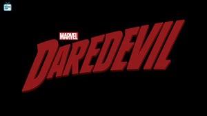 Daredevil - First Promo Logo
