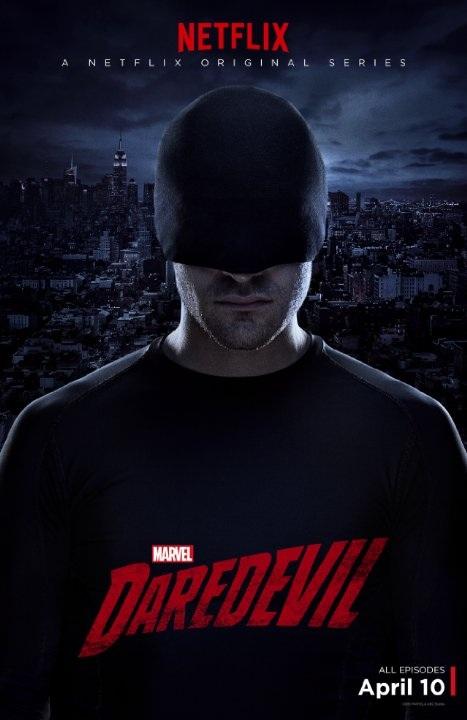 Daredevil - Poster
