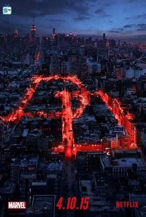Daredevil - Promotional Poster