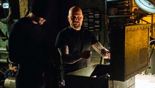 Daredevil (Netflix) 壁紙 titled Daredevil - Season 1 - Promotional Pictures