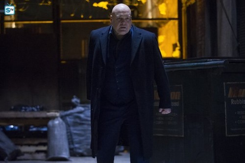 Daredevil (Netflix) 壁紙 containing a business suit, a suit, and a well dressed person called Daredevil - Season 1 - Promotional Pictures