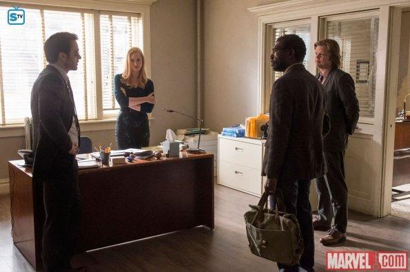 Daredevil - Season 1 - Promotional Pictures