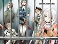 Deadman Wonderland* - deadman-wonderland photo