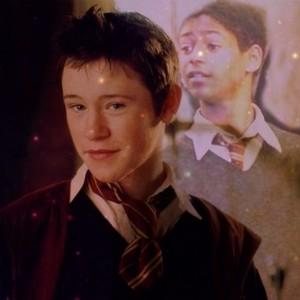 Dean and Seamus