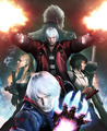 Devil May Cry 4: Special Edition - video-games photo