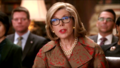 Diane Lockhart S06E18 Loser Edit