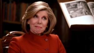 Diane Lockhart S06E18 Loser Bearbeiten