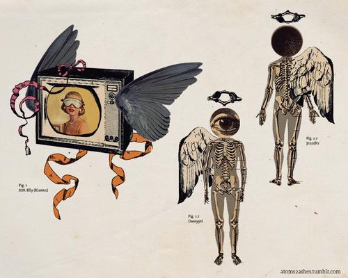 Mahou Shoujo Madoka Magica wallpaper entitled Digital Art - H.N Elly / Kirsten