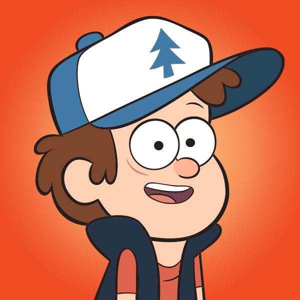 Dipper (Gravity Falls)