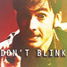 Don't Blink! - doctor-who icon