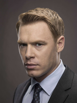 Donald Ressler - Season 2 - Cast 照片