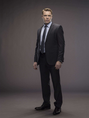 Donald Ressler - Season 2 - Cast चित्र