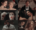 Dracula photoset - dracula-nbc fan art