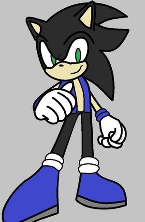 Dusan the Hedgehog 2.0