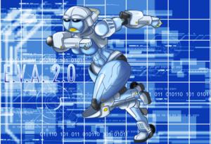 E.V.A. 2.0