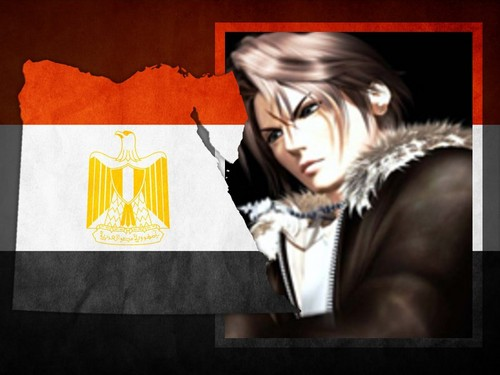 Egypt achtergrond possibly containing anime called EGYPT FLAG