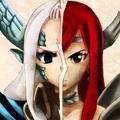 ERZA AND MIRA ^ - ^