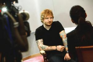 Ed Live in Shenghai
