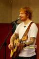 Ed visit to Redcliffs school in Christchurch - ed-sheeran photo