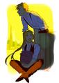 Edward and Alphonse Elric - edward-elric fan art