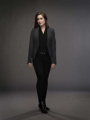 Elizabeth Keen - Season 2 - Cast ছবি