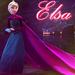Elsa icons