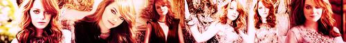 emma stone foto called Emma Stone - Banner