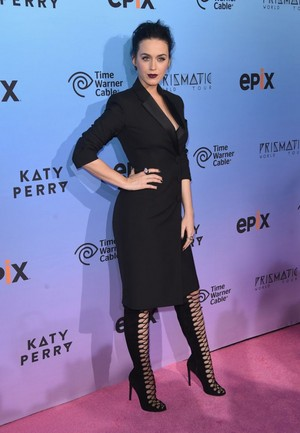 Epix's Katy Perry The Prismatic World Tour