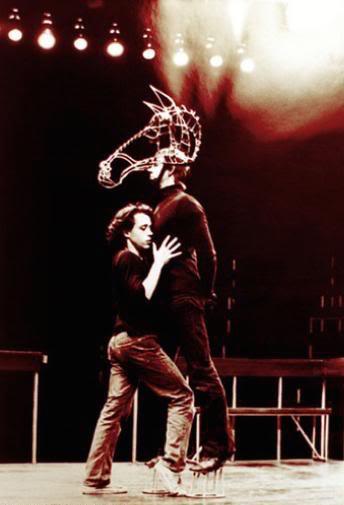 Equus Broadway