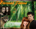 Eternal Flame - twilight-series photo
