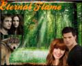 Eternal Flame - twilight-series photo