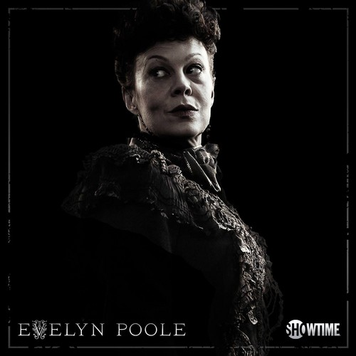 penny dreadful fondo de pantalla entitled Evelyn Poole